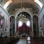 Kirche in Buje