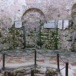Basilika von Porec