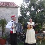 Folklore aus Trogir