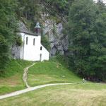 Wallfahrtskirche Falkenstein