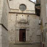 Kirche von Cres