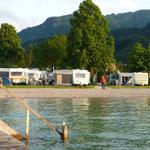 Camping Lindenstrand