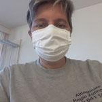 Begleitung zur Brustkrebs-Kontrolle ins Spital Zofingen.