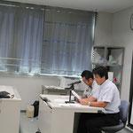 講義をする西川準二氏と西田洋康氏。