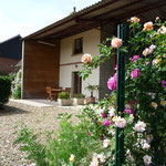 Gite Gisors, proche de Beauvais, à 1 h de Paris, en Picardie, à la campagne