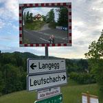 Ortschaften und Regionen, die die Weinstrasse der Südsteiermark prägen.