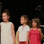 Ecole de Musique Selloise à Selles-sur-Cher - Audition fête de fin d'année 2017 - Elèves et professeurs font le spectacle