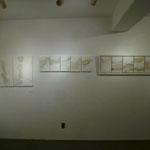 展示風景 2011年@Gallery NANNA