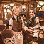 Cafe SQ 2011.11.23