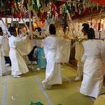 御綱祭(2006年)