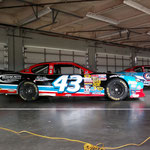 NASCAR in Daytona