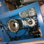 Autbau der Maschinen von RP-Tools kochmann-motorsport