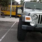 Jeep Reifenabdeckung???