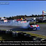 ROAC 2011 Greinbach Driftshow