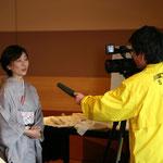 川越ケーブルテレビでも放送されました。