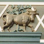 Der Stier in 1950er Jahren