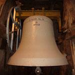 Glocke 3, Blick auf die Südseite