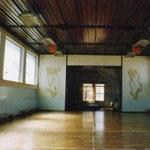 Turnhalle Fritz- Reuter-Schule Güstrow