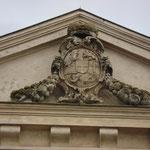 Schloss und ehem. Großherzogliches Landarbeitshaus