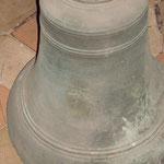 Die Glocke von Heiliggeist ist seit 2009 wieder im Ostgiebel von Heiliggeist, dem jetzigen Norddeutschen Krippenmuseum aufgehängt.