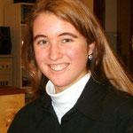 Chiara - corista contralto