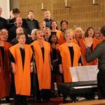 Gospelchor Vörden, Lange Nacht der Kirchen
