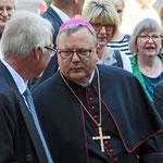 Bischof Bode aus Osnabrück