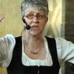 Kabarettistin Sabine Henke, Lange Nacht der Kirchen