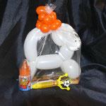 Ballonkünstler Wüppertal