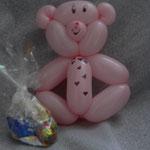 Ballonkünstler Leverküsen