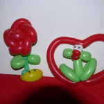 Ballonkünstler Iserlohn