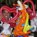Ballonkünstler Hagen