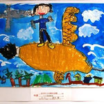 森本慶(小2)甲子園口教室