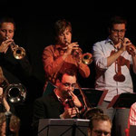 Cologne Contemporary Jazz Orchestra
