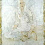 Für manche sichtbar - für andere nicht 3 / 2012 / 160 x 120 / Acryl, Keilrahmen