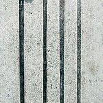 Erwachsen werden 3 / 2012 / 135 x 35 / Farb-Holzschnitt