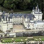 château de Rigny Ussé 22 rue du poids Bourgueil