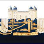 château de Brézé 22 rue du poids Bourgueil