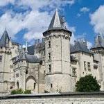 château de Montsoreau 22 rue du poids Bourgueil