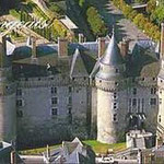 château de Langeais 22 rue du poids Bourgueil