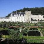 château de Villandry 22 rue du poids Bourgueil