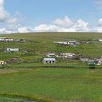 Petit village bien reculé de l'extreme-Est turc