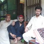 Peshawaris