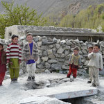 La jeunesse de Khyber