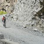 Petite balade a la journee autour de Gilgit