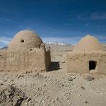 Tombes tadjiks