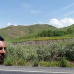 Belle vallée verdoyante
