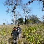 Shita Ram, notre guide pour debusquer le rhino