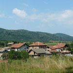 Campagne bulgare