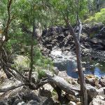 Fernhook Falls